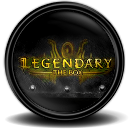 Legendary TheBox icon