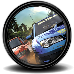 Sega Rally 2 icon