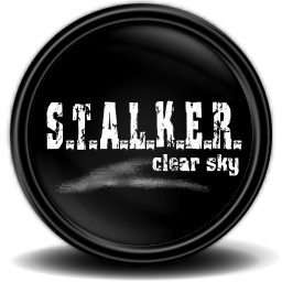 Stalker clearsky icon