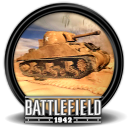 Battlefield 1942 1 icon