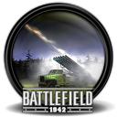 Battlefield 1942 2 icon