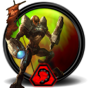 Command Conquer 3 KanesWrath new 2 icon