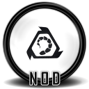 Command Conquer 3 TW new NOD 3 icon