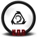 Command Conquer 3 TW new NOD 4 icon
