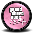 Grand Theft Auto Vice City 1 icon