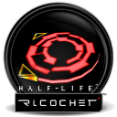 Half Life2 Ricochet 1 icon