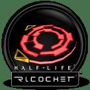 Half Life2 Ricochet 1 icon