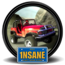 Insane 1 icon