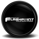 Operation Flashpoint 2 icon
