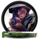 Operation Flashpoint 6 icon
