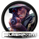 Operation Flashpoint 7 icon