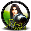 PerfectWorld 3 icon