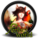 PerfectWorld-4 icon