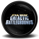 Star Wars Galactic Battlegrounds 2 icon