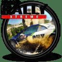 XPand Rally xtreme 1 icon