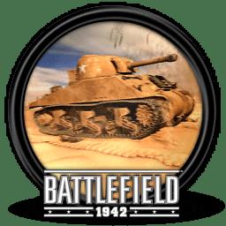 Battlefield 1942 1 icon