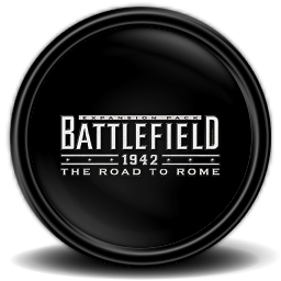 Battlefield 1942 Road to Rome 3 icon