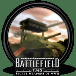 Battlefield 1942 Secret Weapons of WWII 2 icon