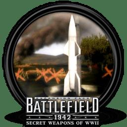 Battlefield 1942 Secret Weapons of WWII 3 icon