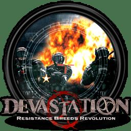 Devastation 2 icon