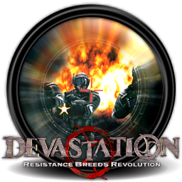 Devastation 3 icon
