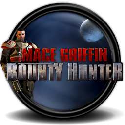 Mace Griffin Bounty Hunter 1 icon