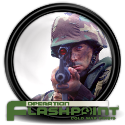 Operation Flashpoint 10 icon