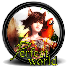PerfectWorld 4 icon