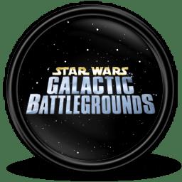 Star Wars Galactic Battlegrounds 2 icon