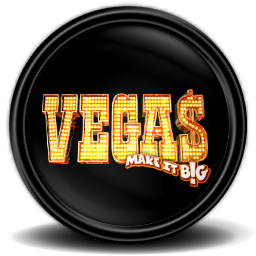 Vegas make it big Tycoon 1 icon