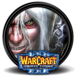Warcraft 3 Frozen Throne 1 icon Download Warcraft Frozen Throne III   4Share   FShare   MF   ZingMe ( Một Link Duy Nhất )