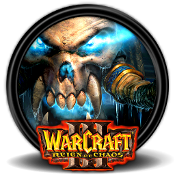 Warcraft 3 Reign of Chaos icon