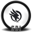 Command Conquer 3 TW new GDI 1 icon