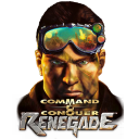 Command Conquer Renegade 3 icon