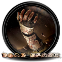 Dead Space 1 icon