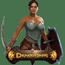 Drakensang 3 icon