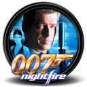 James-Bond-007-Nightfire-1 icon
