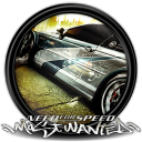 Need for Speed Most Wanted 2 icon