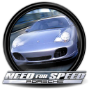 Need for Speed Porsche 1 icon
