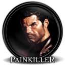 Painkiller 1 icon