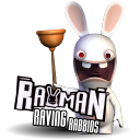 Rayman Raving Rabbids 1 icon