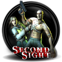 Second Sight 2 icon