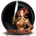 Silverfall 4 icon