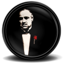 The Godfather 1 icon