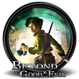 Beyond Good Evil 1 icon