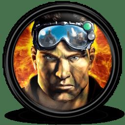 Command Conquer Renegade 2 icon