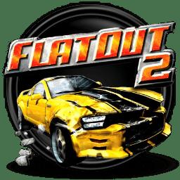 Flatout 2 (2006) PC