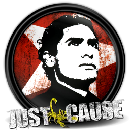 Just Cause 1 icon
