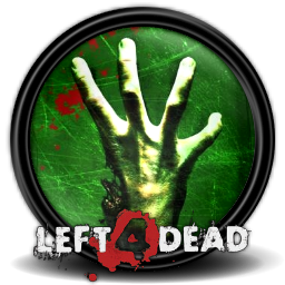 Left 4 Dead (Original) logo