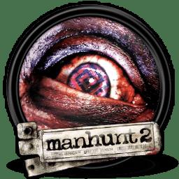 Manhunt 2 1 icon